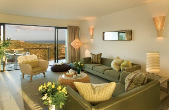 3 bedroom Bay House, Martinhal Sagres