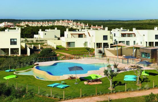 3 bedroom garden house, Martinhal Sagres
