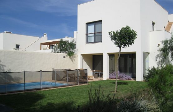 2 bedroom pinewood house, Martinhal Sagres